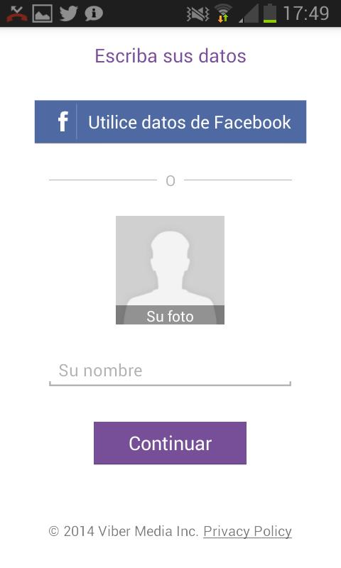 perfil-viber