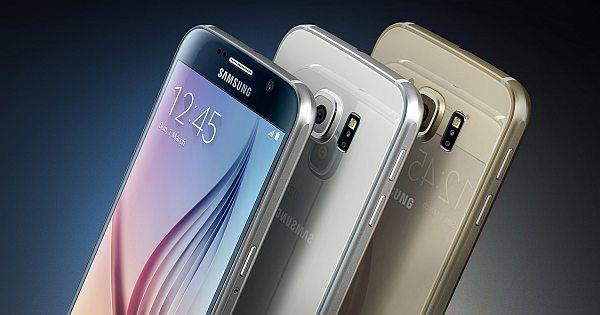 Los seis aciertos del Samsung Galaxy S6